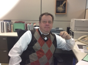 Bow Tie Tuesday Nov 1