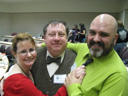 Pagan Conference 2011