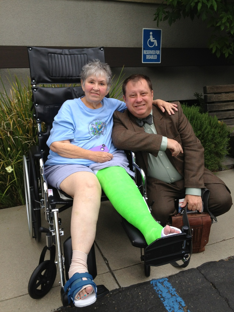 the day i broke my leg It was a lot of pain the moment when i broke my leg  most throughout the whole  process was the day he first limped into his california home.